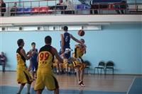 Баскетбол, 12-13 октября 2013, Фото: 15