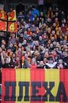 Арсенал - Балтика. 9 апреля 2014, Фото: 17