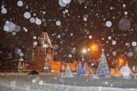 Сказочная зима в Туле, Фото: 1