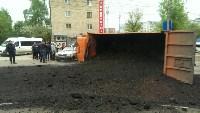 Авария на ул. Кутузова. 17.05.2016, Фото: 11
