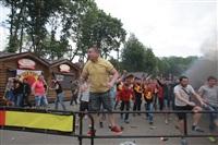 """Файер-шоу от болельщиков """"Арсенала"""". 16 мая 2014 года, Центральный парк, Фото: 25"""