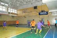 Чемпионат Тулы по мини-футболу среди любительских команд. 14-15 сентября 2013, Фото: 18