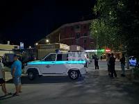 В центре Косой Горы на остановке убили мужчину, Фото: 8