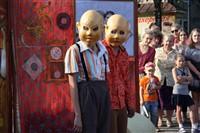 Открытие Фестиваля уличных театров «Театральный дворик», Фото: 6