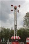"""Зона """"Драйв"""" в Центральном парке. 30.04.2014, Фото: 3"""