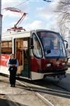 В Туле запустили пять новых трамваев, Фото: 11