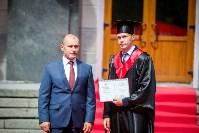 Магистры ТулГУ получили дипломы с отличием, Фото: 205