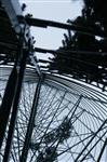 Установка новогодней елки на площади Ленина, Фото: 6