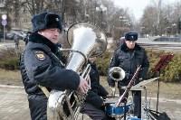 Полиция поздравила тулячек с 8 Марта, Фото: 20