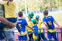 Открытый турнир по футболу среди детей 5-7 лет в Калуге, Фото: 14