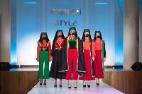 Восьмой фестиваль Fashion Style в Туле, Фото: 181