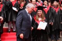 Вручение дипломов магистрам ТулГУ. 4.07.2014, Фото: 178