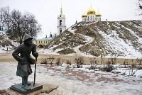 Дмитров. Фото Татьяны Афанасьевой., Фото: 24