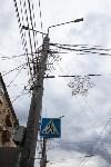 Тула запуталась в проводах, Фото: 42