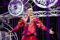 Шоу фонтанов «13 месяцев»: успей увидеть уникальную программу в Тульском цирке, Фото: 216