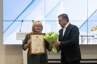 Алексей Дюмин наградил лучших учителей, Фото: 7