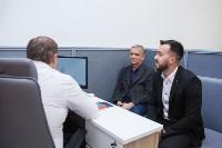 Открытие бизнес-офиса «Ростелеком» , Фото: 21