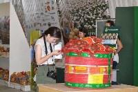 День картофельного поля в Веневском районе, Фото: 1