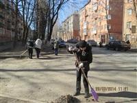 Субботник 29 марта 2014 год., Фото: 39