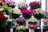 Ассортимент тульских цветочных магазинов. 28.02.2015, Фото: 68