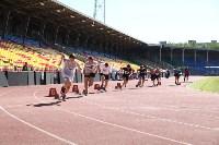 Первенство Тульской области по лёгкой атлетике (1998-1999, 1997 и старше), Фото: 2