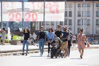 Парад Победы в Туле-2020, Фото: 233