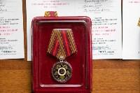 Вручение орденов школьным музеям и вручение наград ветеранам в Иншинке. 24.02.2015, Фото: 77
