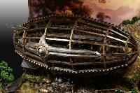 Фантастическая верфь Анатолия Печникова, Фото: 4