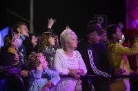 Праздничный концерт: для туляков выступили Юлианна Караулова и Денис Майданов, Фото: 62