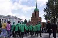 """Открытие соревнований """"Школа безопасности"""", Фото: 61"""