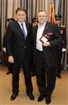 Награждение медалями «За вклад в развитие Тульской области», Фото: 6