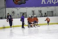 Легенды хоккея провели мастер-класс в Туле, Фото: 23