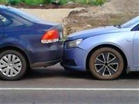 Аварии на Новомосковском шоссе. 13.06.2014, Фото: 4