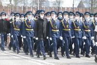 Репетиция парада Победы в Туле, Фото: 100