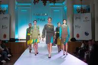 Восьмой фестиваль Fashion Style в Туле, Фото: 264