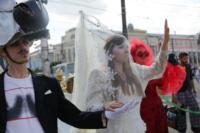 Карнавальное шествие «Театрального дворика», Фото: 29