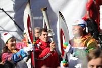 Эстафета Олимпийского огня. Ясная Поляна, Фото: 28