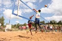Пляжный волейбол в Барсуках, Фото: 137