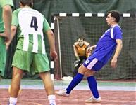 Матчи Лиги любителей футбола, Фото: 37