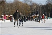 День студента в Центральном парке 25/01/2014, Фото: 57