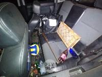 В Туле в ДТП пострадали два взрослых и два ребенка, Фото: 16