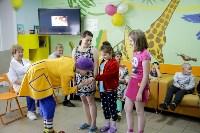 Праздник для детей в больнице, Фото: 15