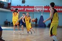 Баскетбол, 12-13 октября 2013, Фото: 20
