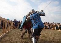 На Куликовом поле с размахом отметили 638-ю годовщину битвы, Фото: 155