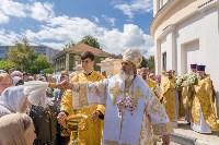 12 июля. Праздничное богослужение в храме Святых Петра и Павла, Фото: 188