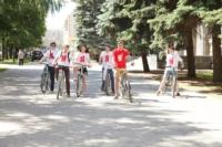 Студенты просят велопарковки, Фото: 13