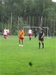 Фанаты тульского «Арсенала» сыграли в футбол с руководством клуба, Фото: 9