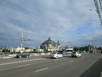 Перекрыли улицу Металлистов, Фото: 8