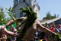 В Тульской области прошел фестиваль крапивы, Фото: 179