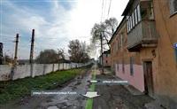 Улица Бандикова. Названа в честь Дмитрия Бандикова, участника карательных акций при установлении советского режима в Туле, Фото: 1